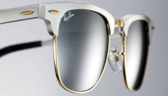 Óculos Rayban Clubemaster Original