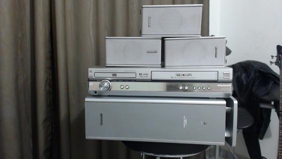 Home Theater Panasonic Sa-ht790v