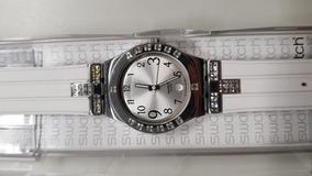 Relógio Swatch Original-irony-fancy Me-yls430