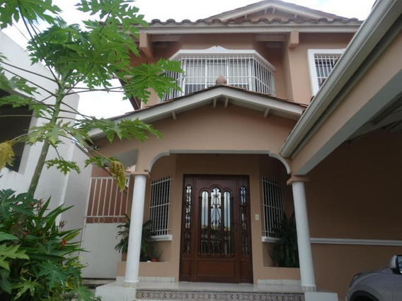 Se Vende Casa En Altos De Panama Cl191613