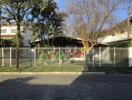 Imagem 1 de 30 de Casa Com 2 Dormitórios À Venda, 169 M² Por R$ 1.200.000,00 - Jardim Das Colinas - São José Dos Campos/sp - Ca0651
