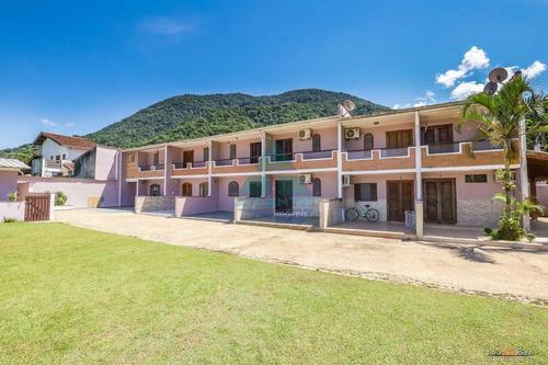 Imagem 1 de 15 de Casa Para Venda Em Ubatuba, Praia Da Lagoinha, 2 Dormitórios, 1 Suíte, 1 Banheiro, 2 Vagas - 1382_2-1181143
