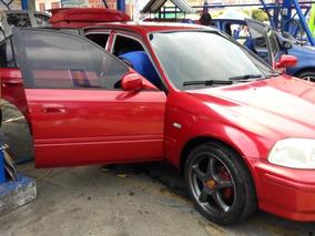 Honda Civic Honda Civic 1600