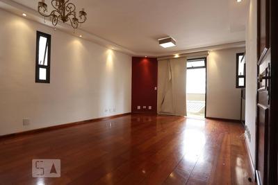 Apartamento No 5º Andar Com 2 Dormitórios E 2 Garagens - Id: 892863307 - 163307