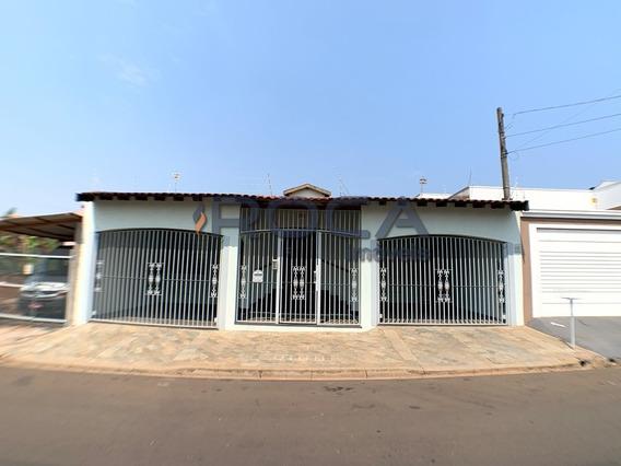 Casa - 3 Quartos - Planalto Paraiso - 22076