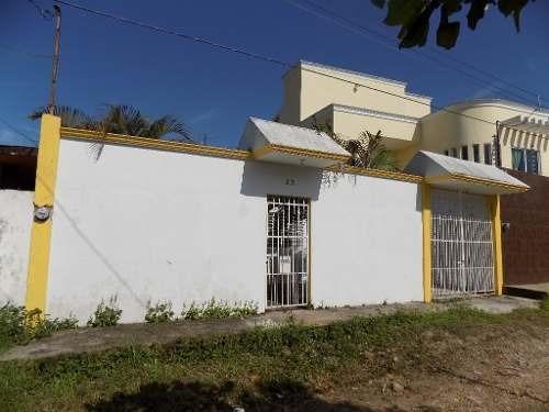 Casa En Renta Col. Tacoteno, Minatitlán, Veracruz