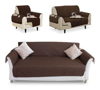 Couch Cover 3 + 2 + 1 Cuerpo Protector De Sofá Reversible