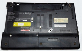 Carcaça Chassi Inferior Sony Vaio Pcg-61611l