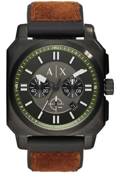 Relógio A|x Armani Exchange Masculino Cronógrafo Ax1652/0pn