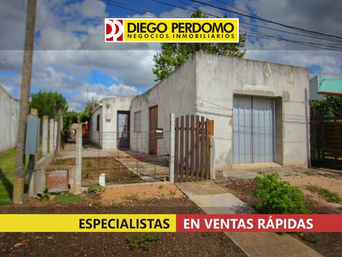 Casa Mas Apartamento En Venta, Libertad