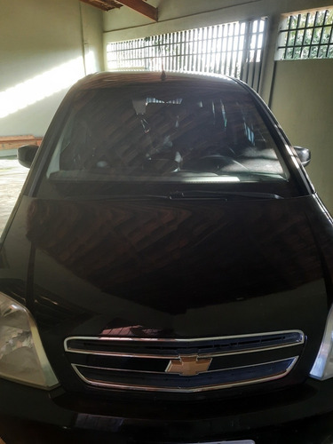 Chevrolet Meriva 2009 1.4 Maxx Econoflex 5p