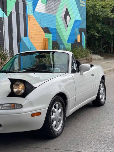 Mazda Miata 1.6 1993 - Tb2 Garage - Tomas Bord