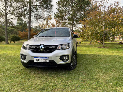 Renault Kwid Iconic