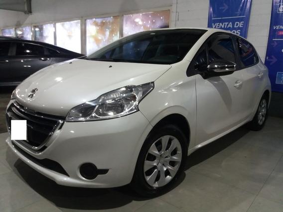Peugeot 208 Active + Gnc Av