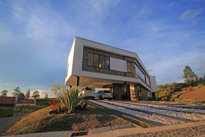 Espectacular Casa Campestre Lujo Naturaleza Abierto Ofertas