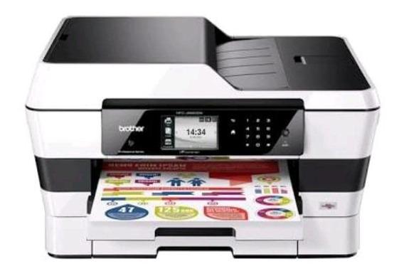 Impressora Multifuncional Brother J6920