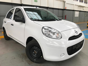 Nissan March 1.6 Active Cargo 2018