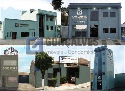Venda Lanchonete/restaurante Sao Bernardo Do Campo Comercial - 1033-3-12461