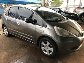 Honda Fit 1.4 Lxl 16v Flex 4p Aut 2009