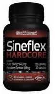 Sineflex Hardcore 150 Caps Power Supplements