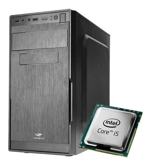 Kit Mb 1155 + Proc I5 + Mem 4gb
