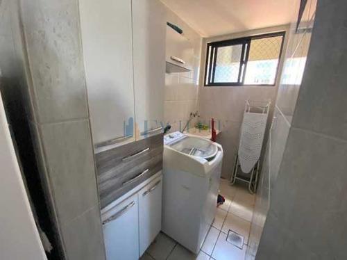 Apartamento A Venda, Manaíra - 38265