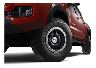 Aros 16 Trd Off Road Oem Originales Toyota Para Toyota Tacom