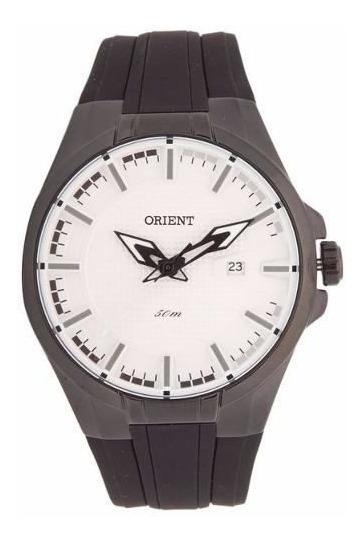Relógio Orient Mpsp1008 + Garantia De 1 Ano + Nf
