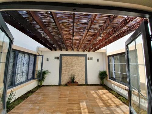 Imagen 1 de 12 de Departamento En Renta Del Valle