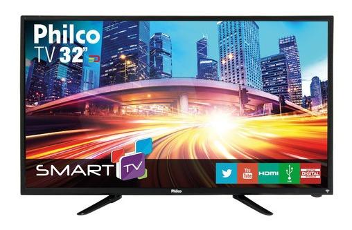 Smart Tv Philco 32 Ph32b51dsgwa Hdmi Usb Wi-fi