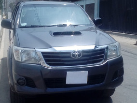 Se Vende Toyota Hilux Turbo Intercooler Del 2014
