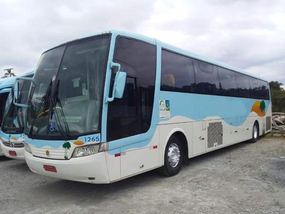 Ônibus Busscar Lo Scania K 340 Fretamentos Turismo Impecavel