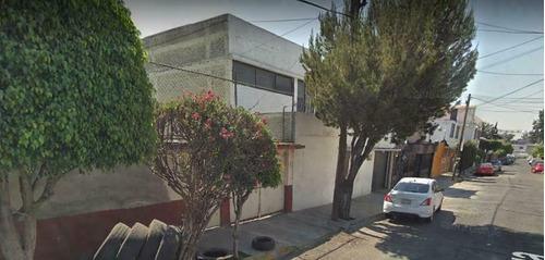 Imagen 1 de 8 de Venta De Remate Bancario  Casa En Alcaldía Gustavo A. Madero