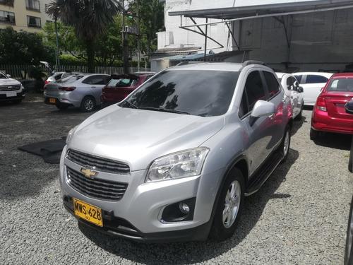 Chevrolet Tracker Fwd Ls Mt