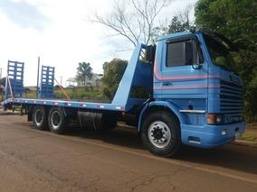 Scania Prancha 113 360 6x4 ....