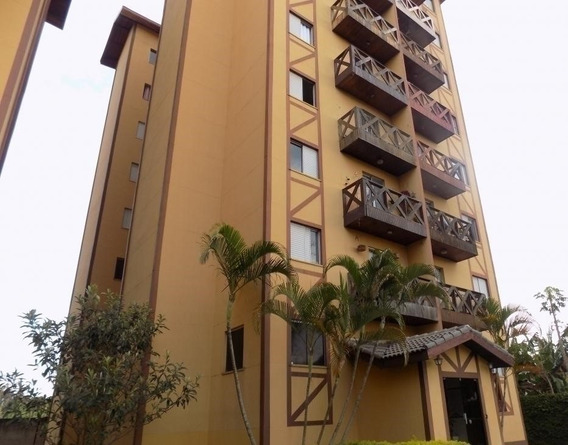 Apartamento Jd. Luiza - Residencial Jd. Luiza - 02 Qtos