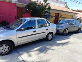 Chevrolet / Corsa