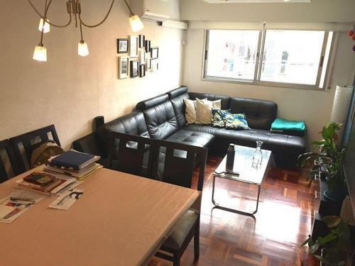 Venta Apartamento Dos Dormitorios Cordon Sur