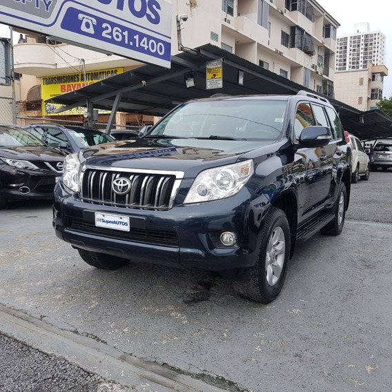 Toyota Prado 2012 $ 22900