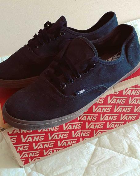 Tênis Vans Authentic Lo Pro