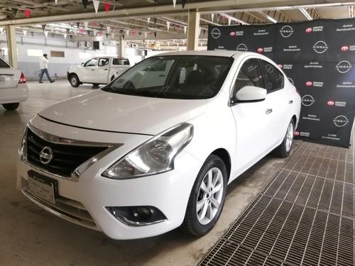 Imagen 1 de 5 de Nissan Versa 2017 1.6 Advance At