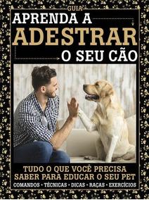 Curso De Adestramento De Cães (leia A Descrição)