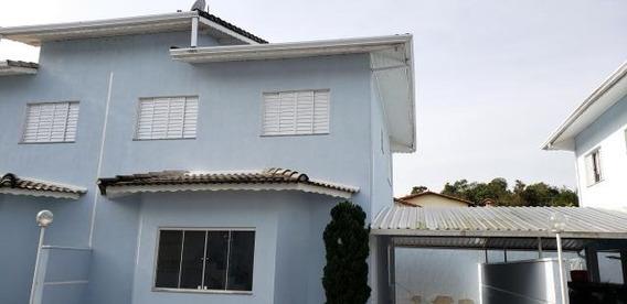 C-2449 Casa Em Condomínio Fechado No Itapema - Guararama - Sp - 2377