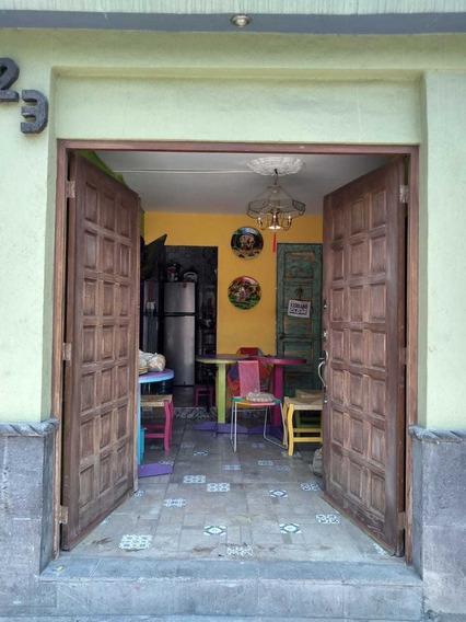 Excelente Local En Renta Centro Histórico