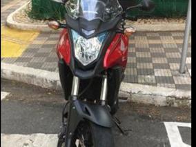 Honda 500x