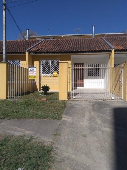 Casa Residencial - Centro 00400.013