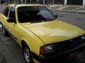 Chevrolet Chevette Modelo 1984 Particular A Gasolina