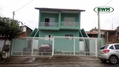 Apartamento Residencial À Venda, Santa Maria, Salto De Pirapora - Ap3094. - Ap3094