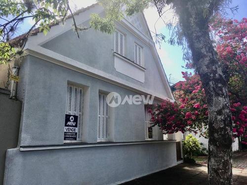 Imagem 1 de 5 de Casa Com 3 Dormitórios À Venda, 264 M² Por R$ 954.000,00 - Hamburgo  Velho - Novo Hamburgo/rs - Ca3723