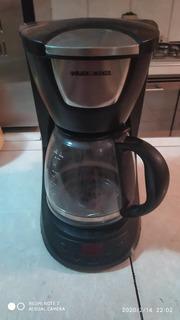 Cafetera Black&decker Usada Para Repuesto